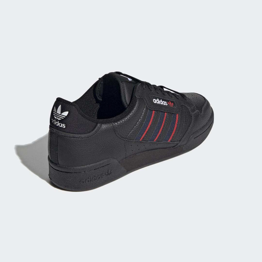 adidas Continental 80 Stripes FX5091 02