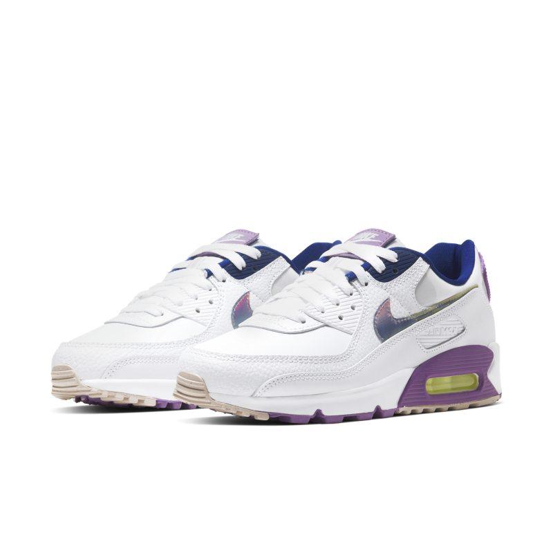 Nike Air Max 90 SE CJ0623-100 02