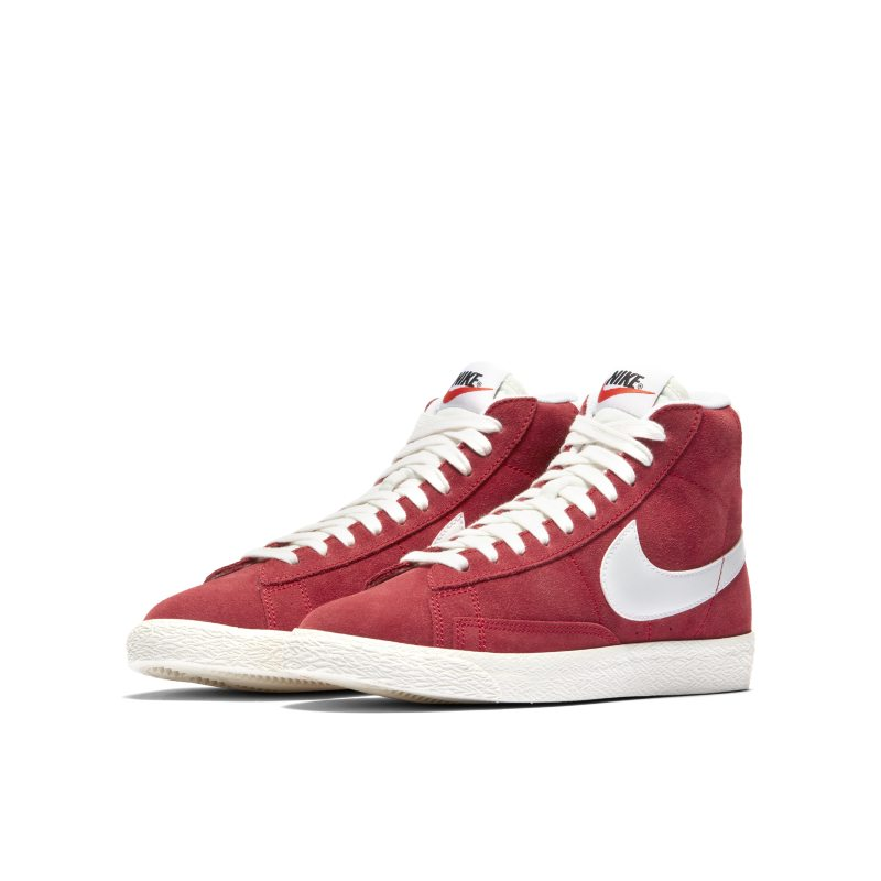 Nike Blazer Mid Suede DA4672-600 02