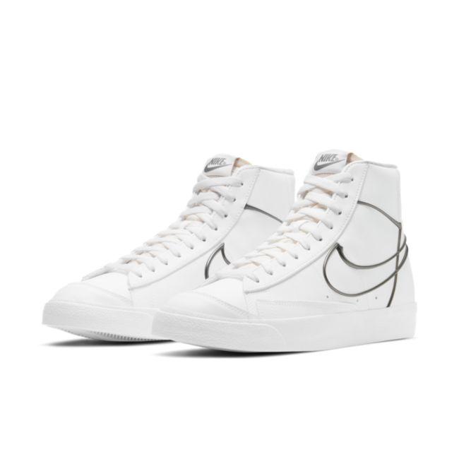 Nike Blazer Mid '77 DH4099-100 04