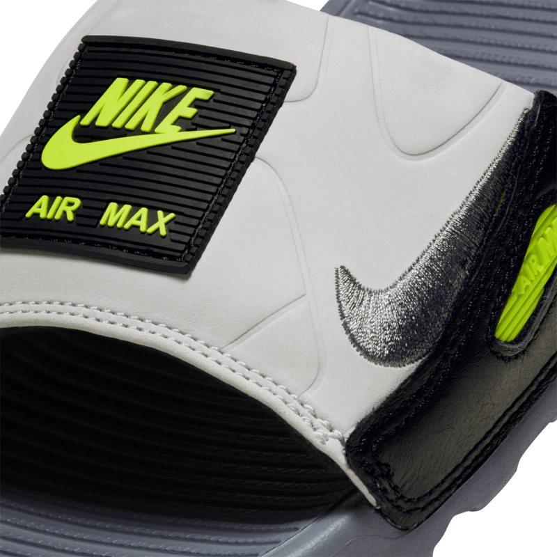 Nike Air Max 90 Slide CT5241-001 02
