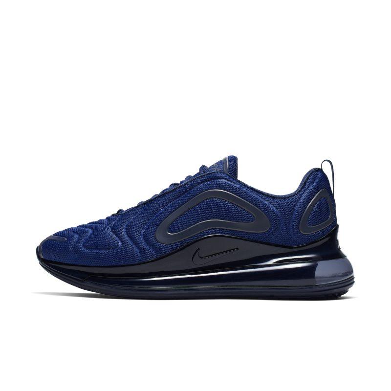 Nike Air Max 720 Men's Shoe - Blue