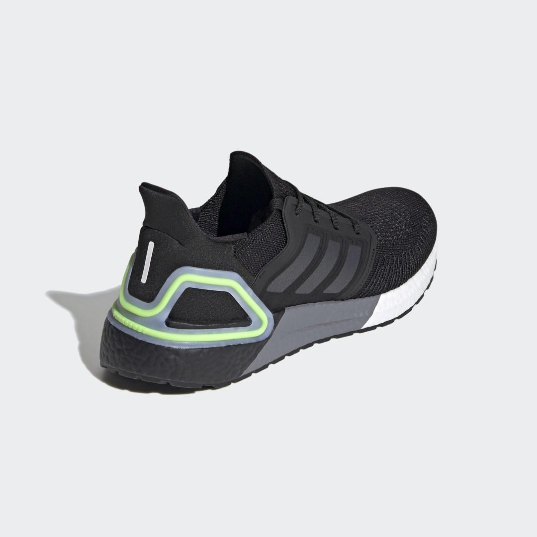 adidas Ultra Boost 20 EG0707 02