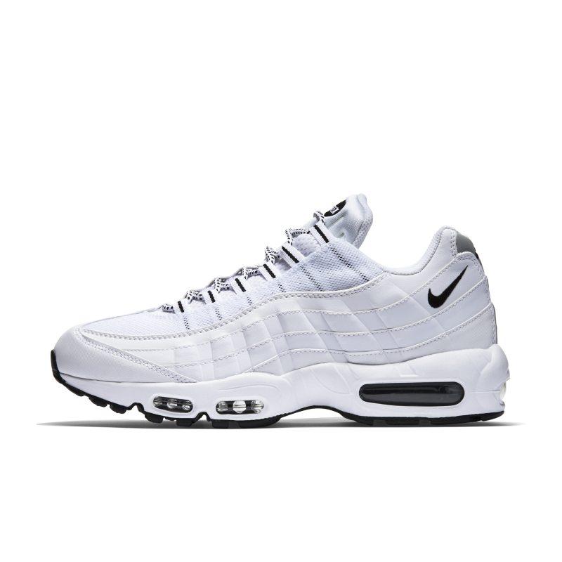 Nike Air Max 95 Men's Shoe - White