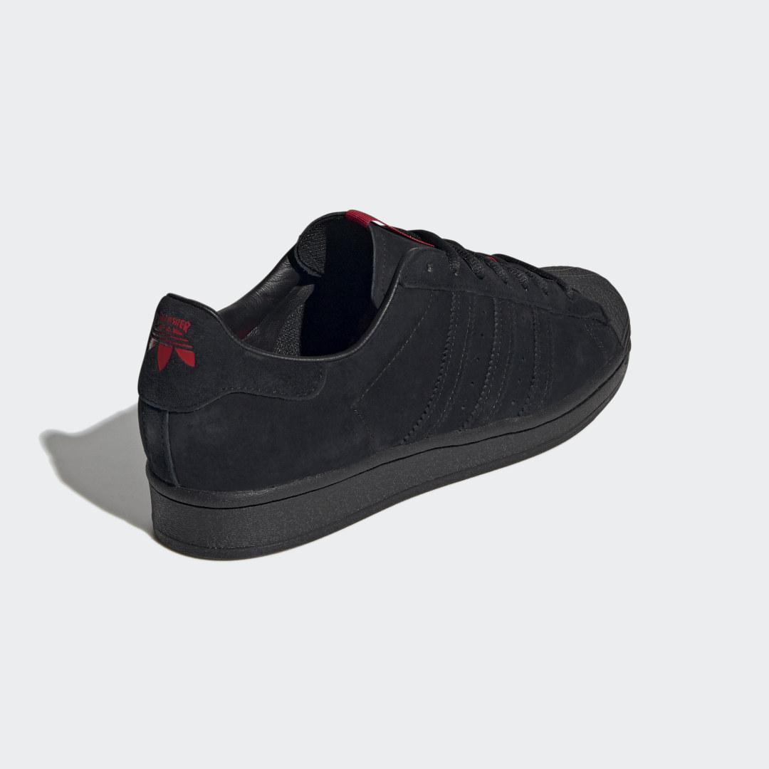 adidas Superstar ADV x Thrasher FY9025 02