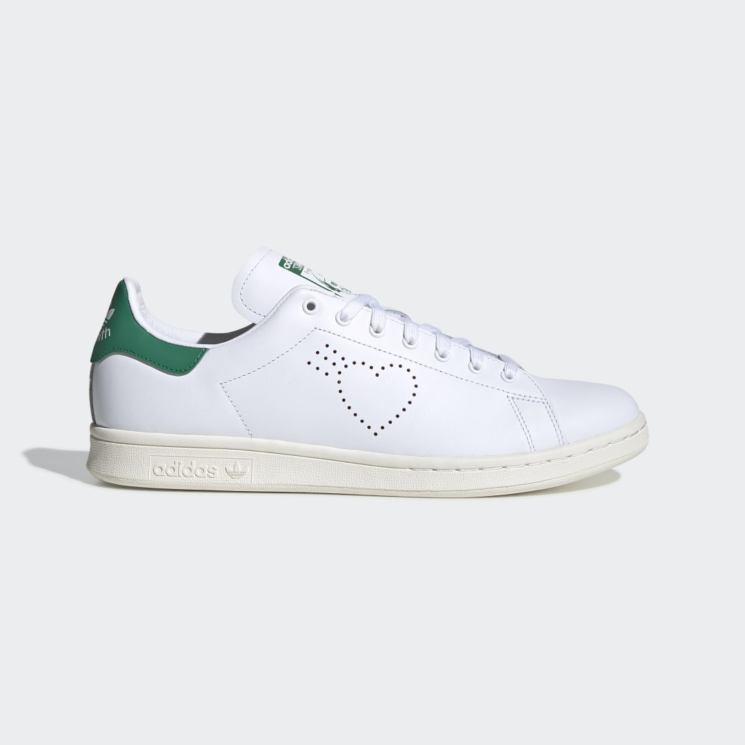 adidas Stan Smith Human Made FX4259 01