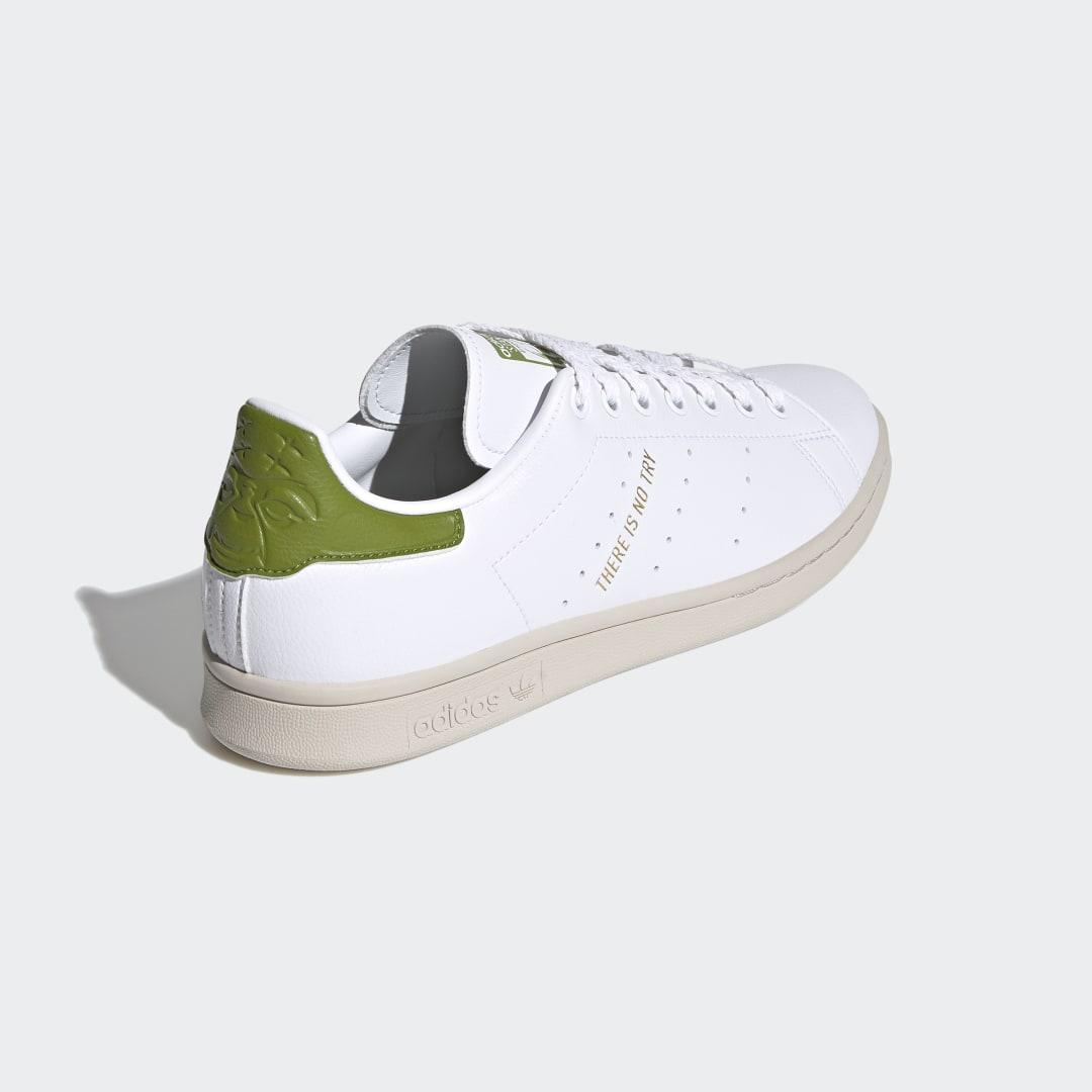 adidas Stan Smith Star Wars FY5463 02