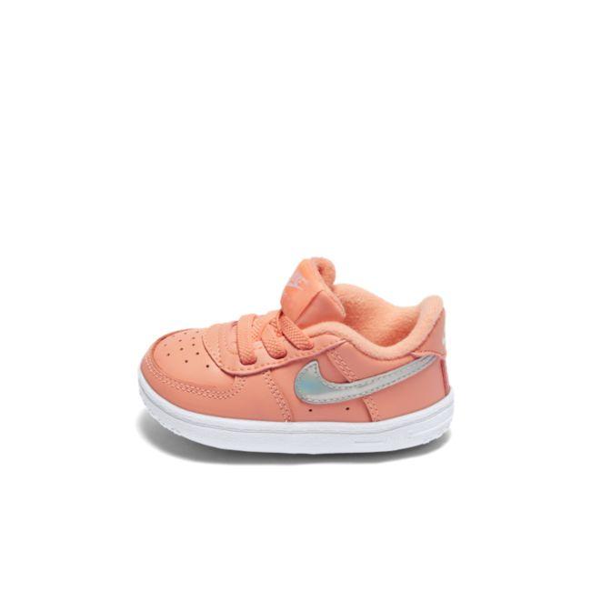 Nike Force 1 Cot CK2201-600 02