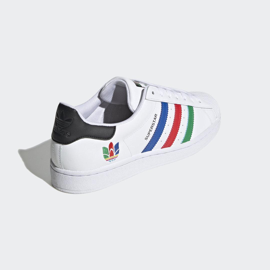 adidas Superstar FU9521 02