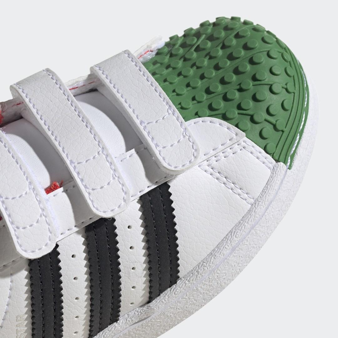 adidas Superstar 360 x LEGO® H03964 04