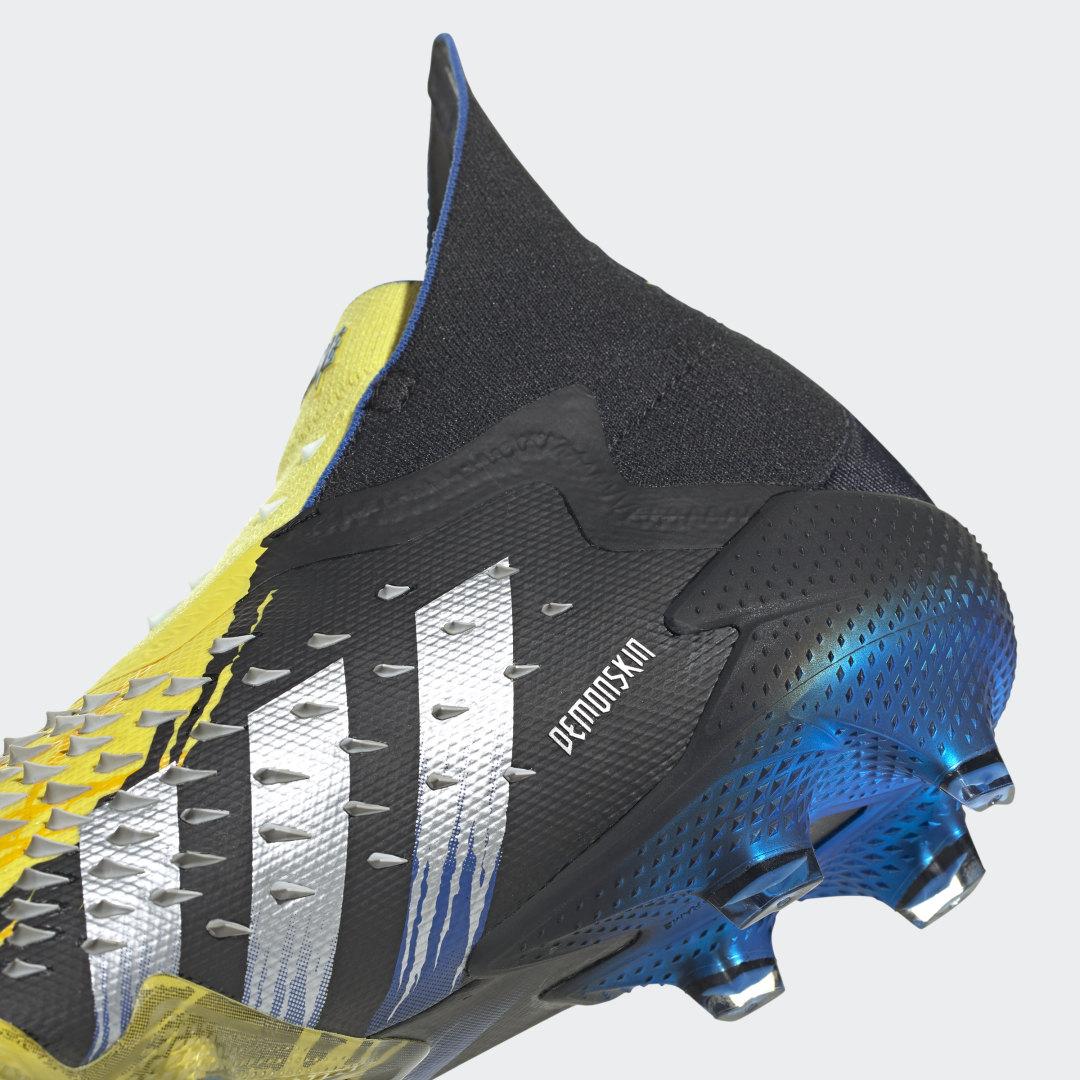 adidas Marvel Predator Freak+ FG FY1118 04