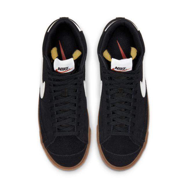 Nike Blazer Mid '77 DB5461-001 02
