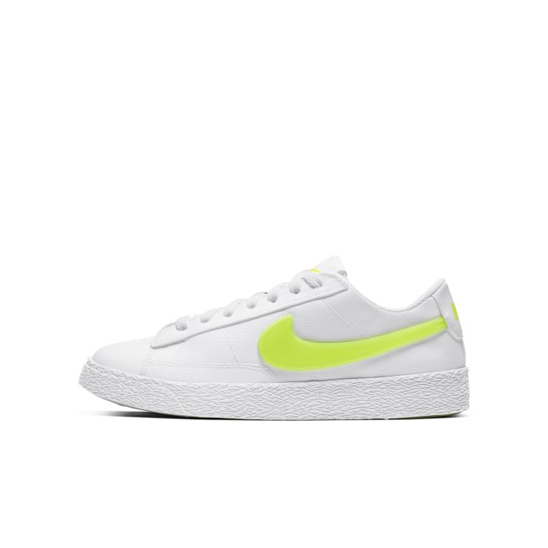 Nike Blazer Low Pop AQ5604-101 01