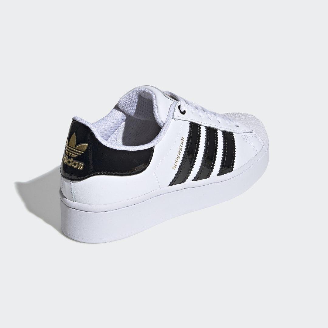 adidas Superstar Bold FV3336 02