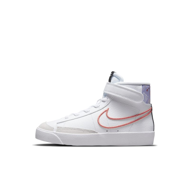 Nike Blazer Mid '77 SE DJ0266-100