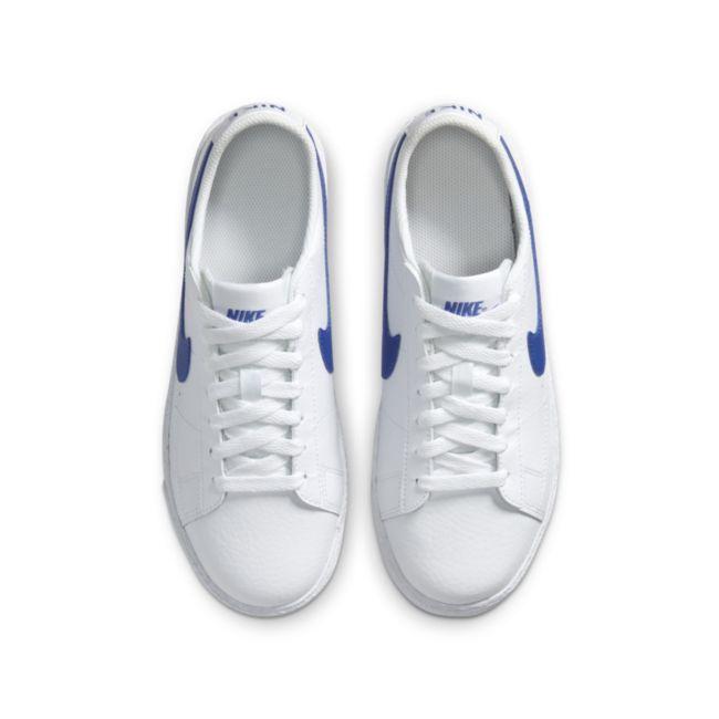 Nike Blazer Low CZ7576-100 02
