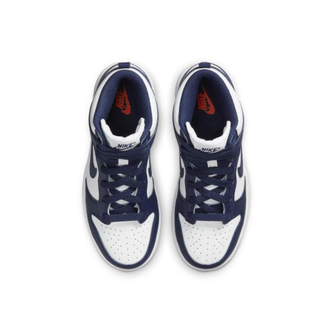 Nike Dunk High DD2314-104 02