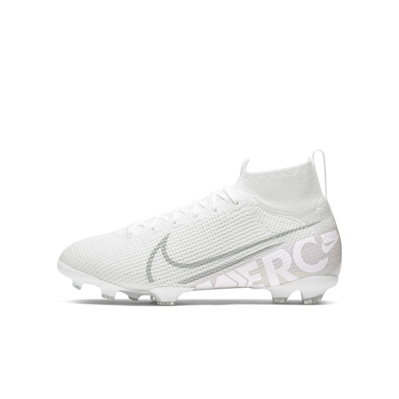 Nike Jr. Mercurial Superfly 7 Elite FG AT8034-100
