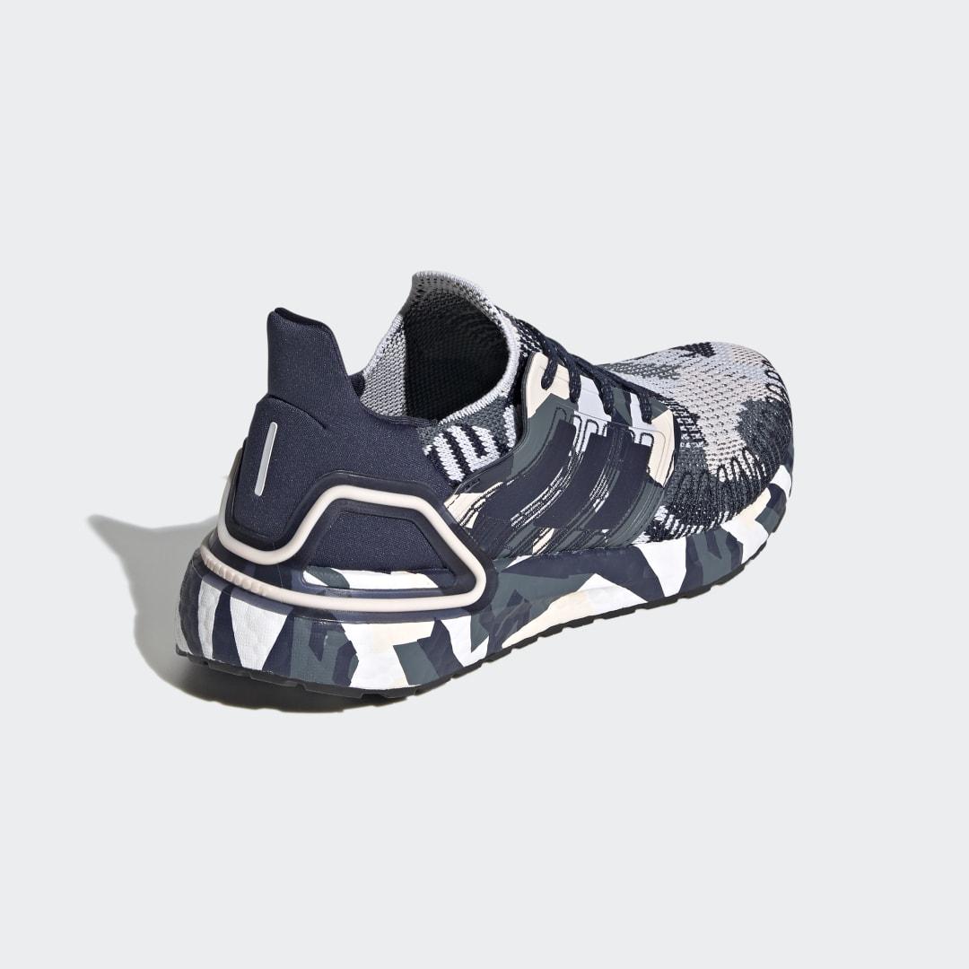 adidas Ultra Boost 20 FV8357 02