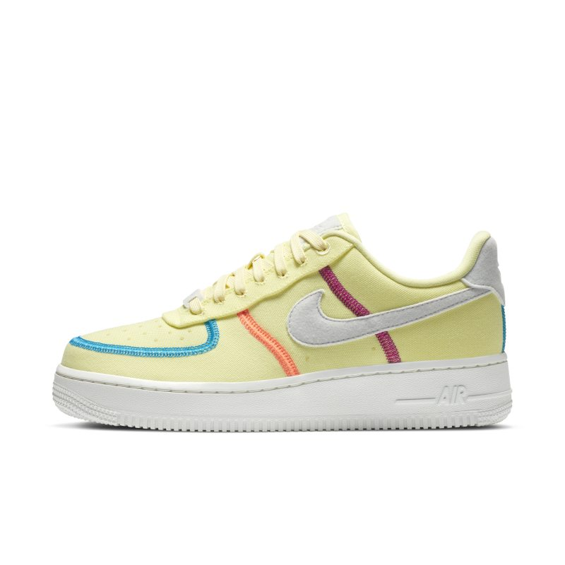 Nike Air Force 1 '07 LX CK6572-700 01