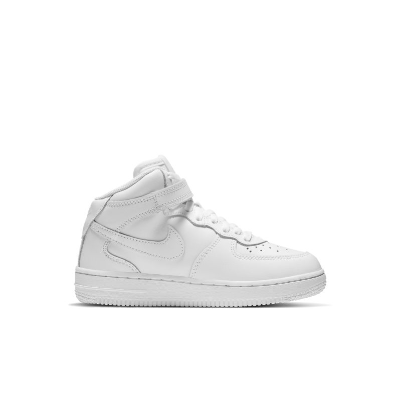 Nike Force 1 Mid 314196-113 03