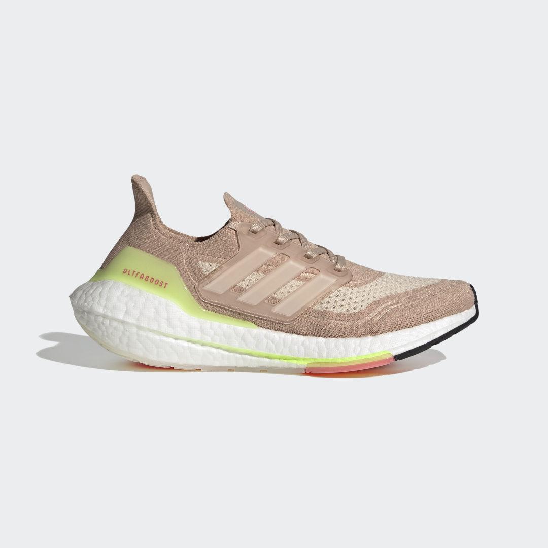 adidas Ultra Boost 21 FY0399 01
