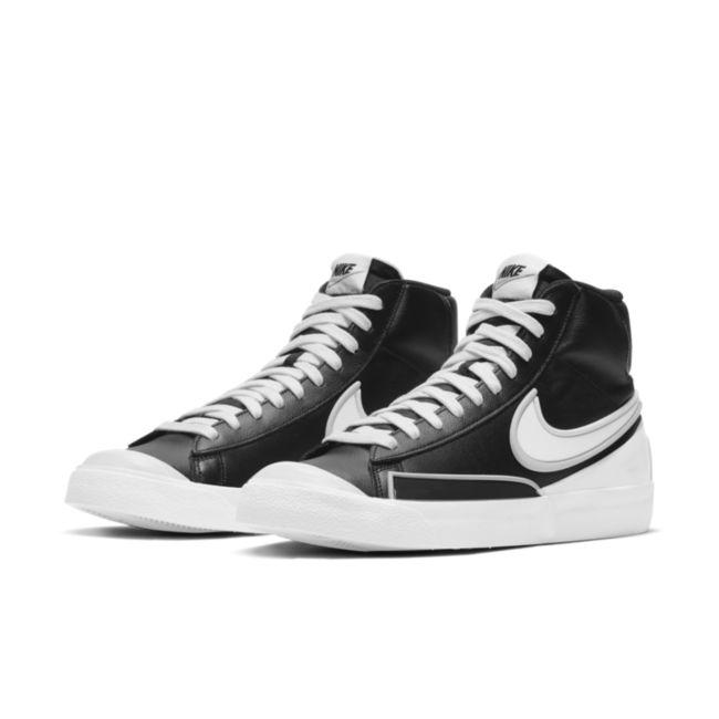 Nike Blazer Mid '77 Infinite DA7233-001 04