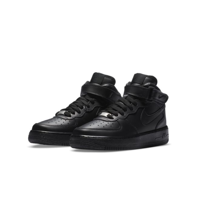 Nike Air Force 1 Mid 06  314195-004 02