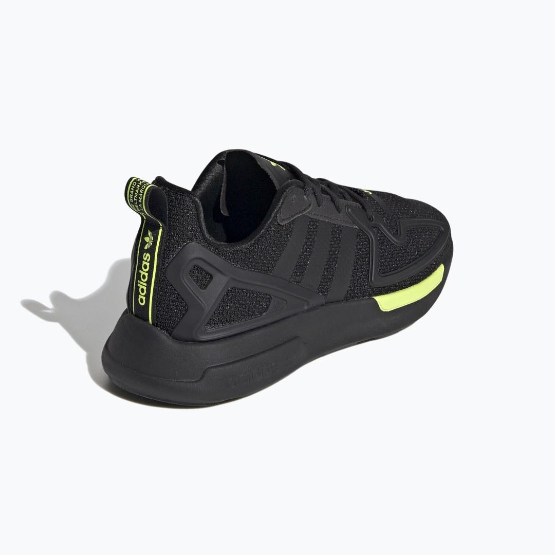 adidas ZX 2K Flux  FV8551 02
