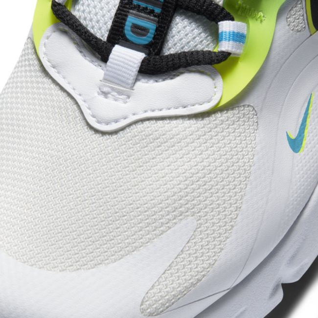 Nike Air Max 270 React DB4676-100 03