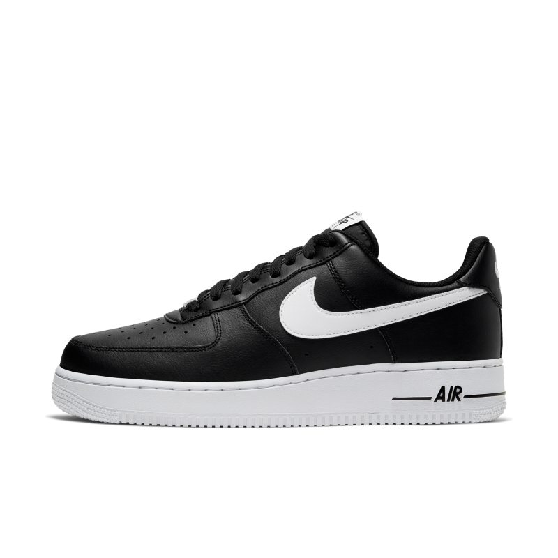 Nike Air Force 1 '07 CJ0952-001 01