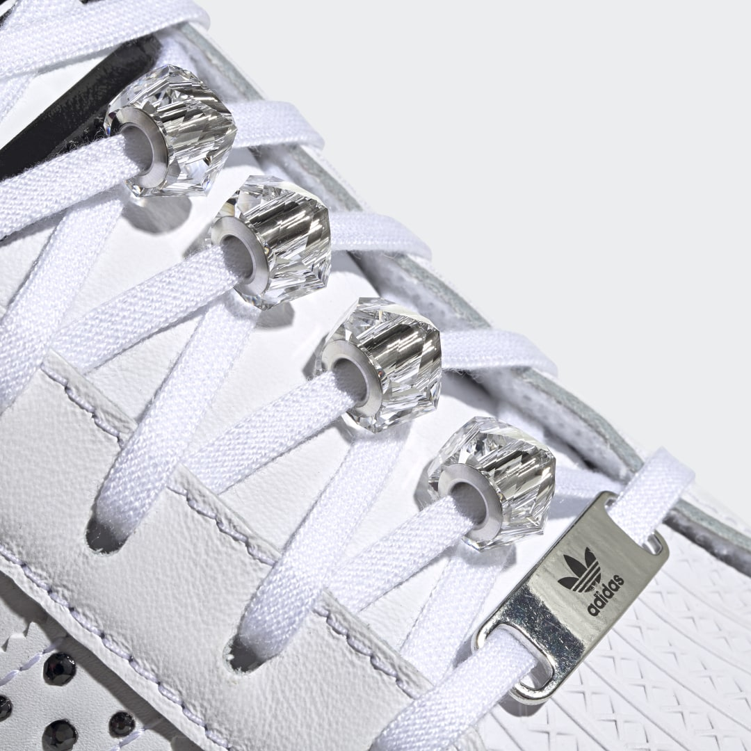 adidas Swarovski Superstar FX7456 04
