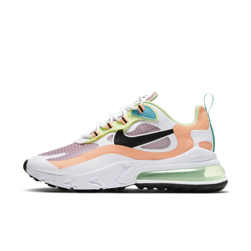Nike Air Max 270 React SE CJ0620-600 01