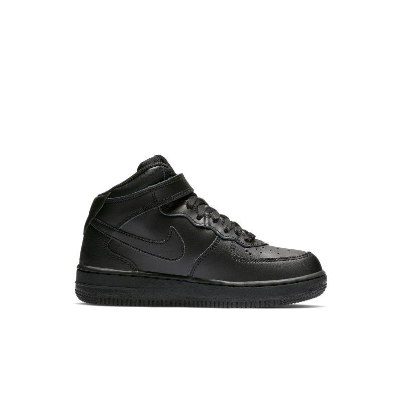 Nike Force 1 Mid 314196-004 03