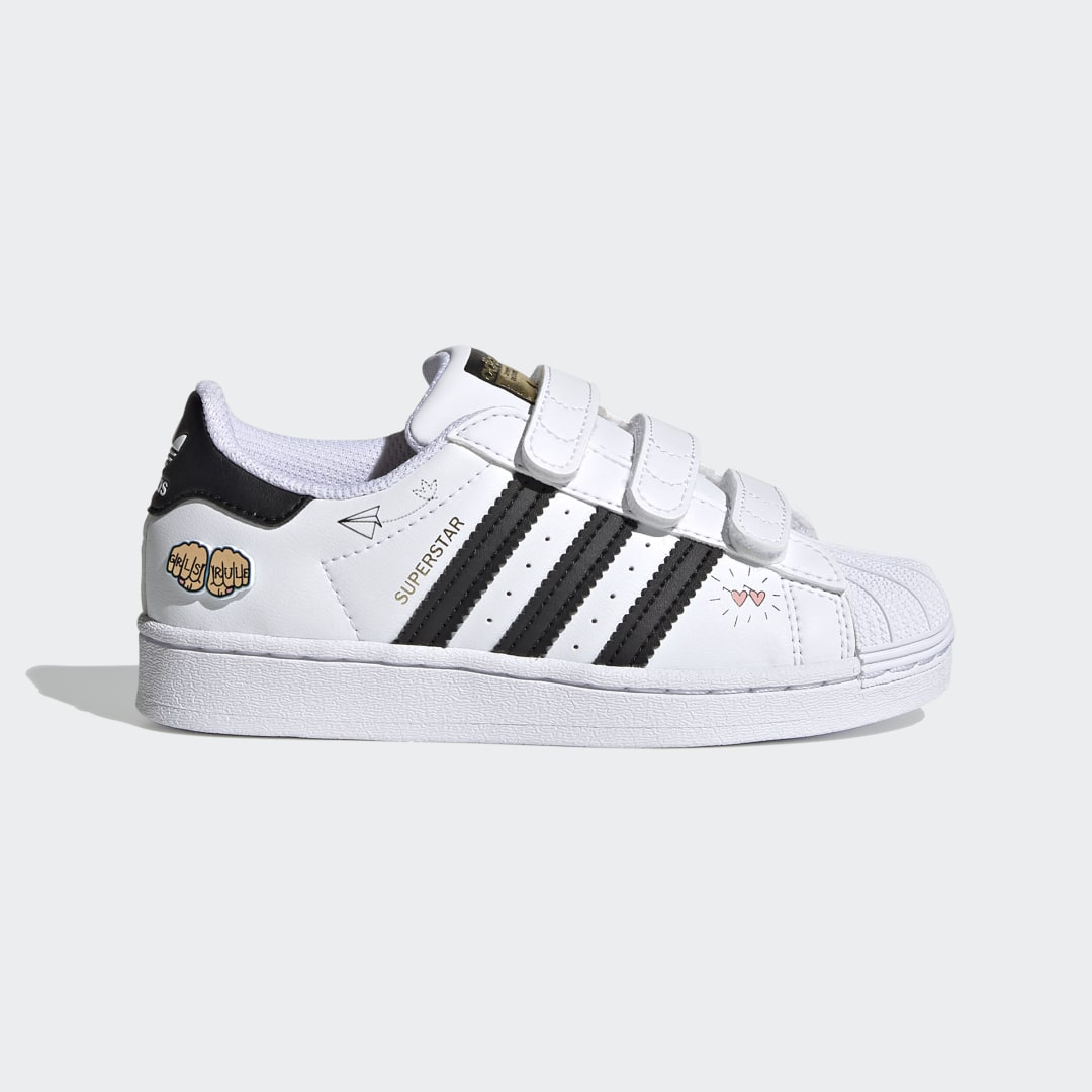 adidas Superstar FZ0615 01