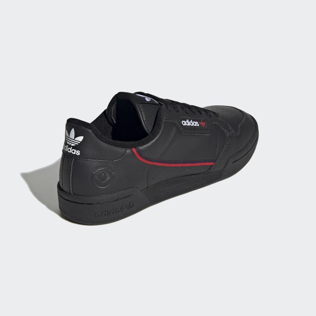 adidas Continental 80 Vegan H02783 02