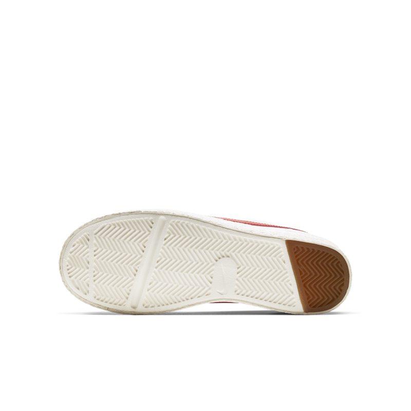 Nike Blazer Low CZ7106-100 04