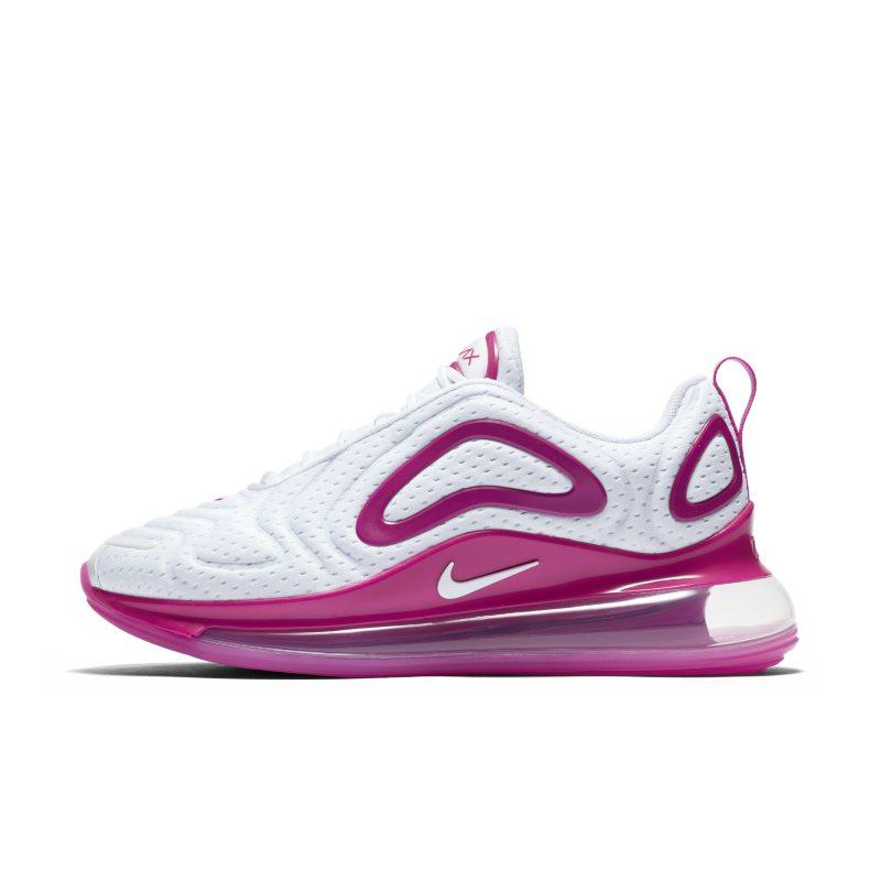 Nike Air Max 720 Women's Shoe - White