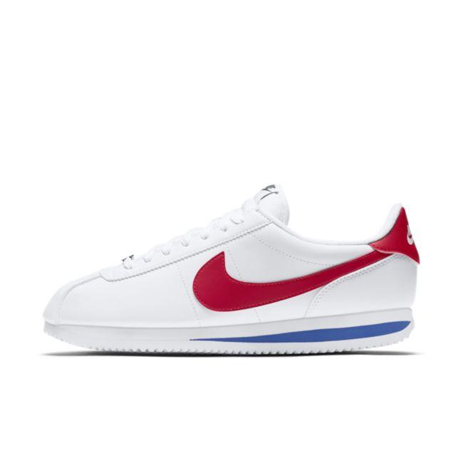 Nike Cortez Basic Leather 819719-103 03