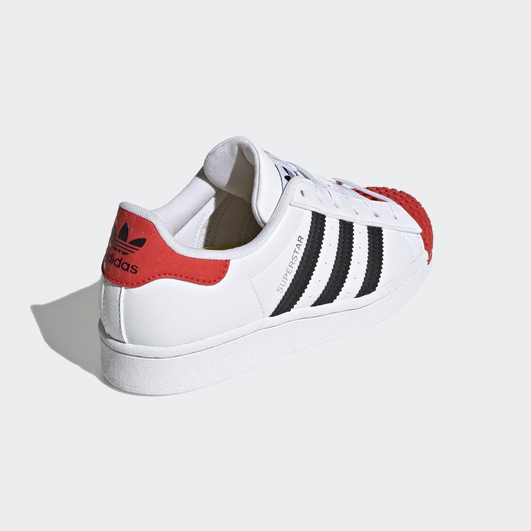 adidas Superstar 360 x LEGO® H03955 02