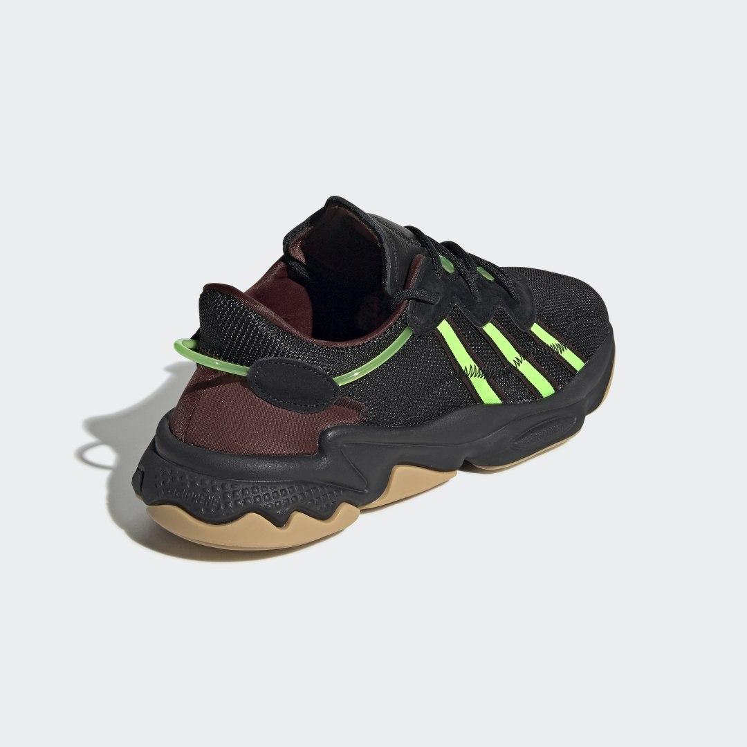 adidas Pusha T Ozweego FV2484 02