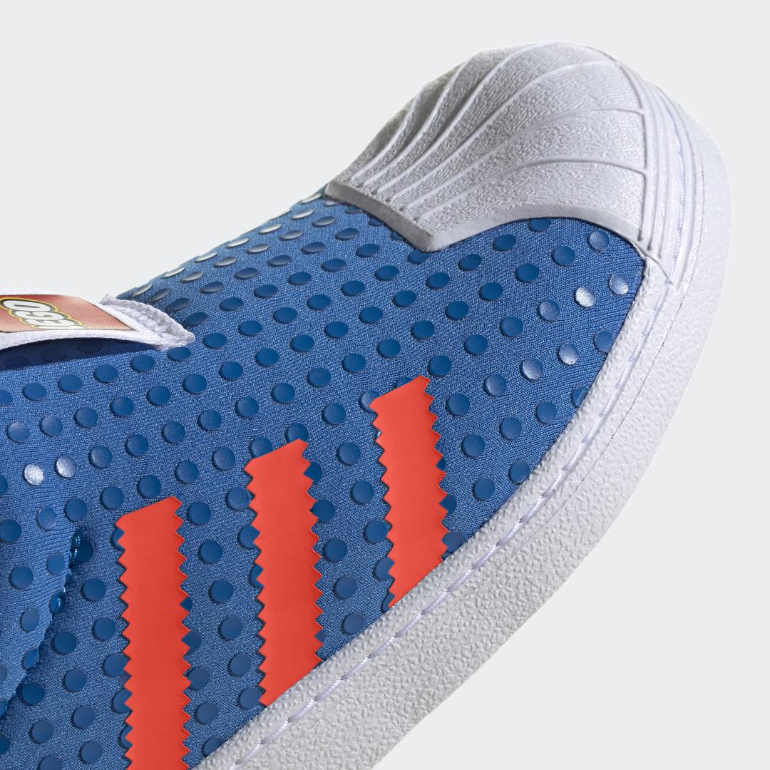 adidas Superstar 360 x LEGO® H02730 04