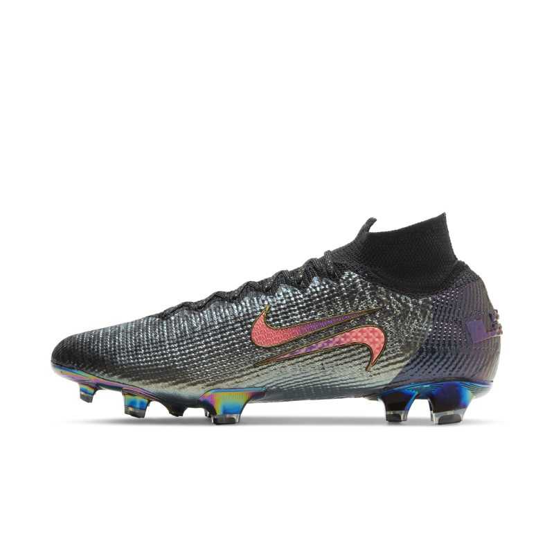 Nike Mercurial Mbappé Superfly 7 Chosen 2 Elite FG CT2483-001