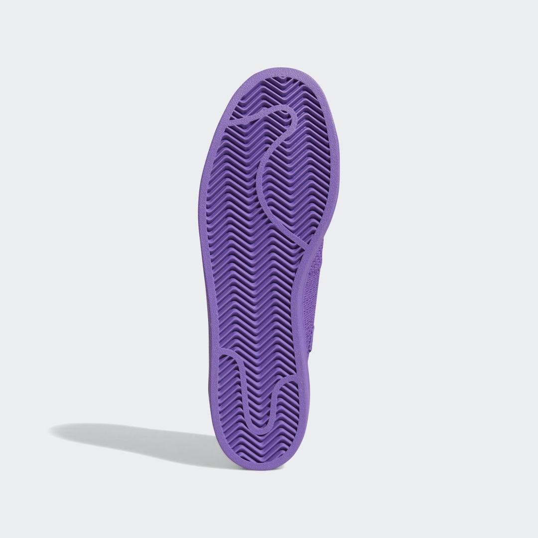 adidas Pharrell Williams Superstar Primeknit S42929 03