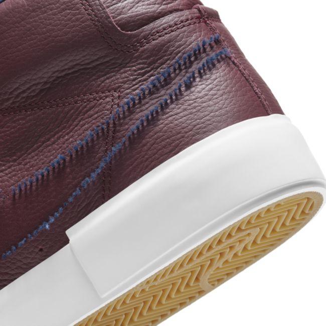 Nike SB Zoom Blazer Mid Edge DA2189-600 03