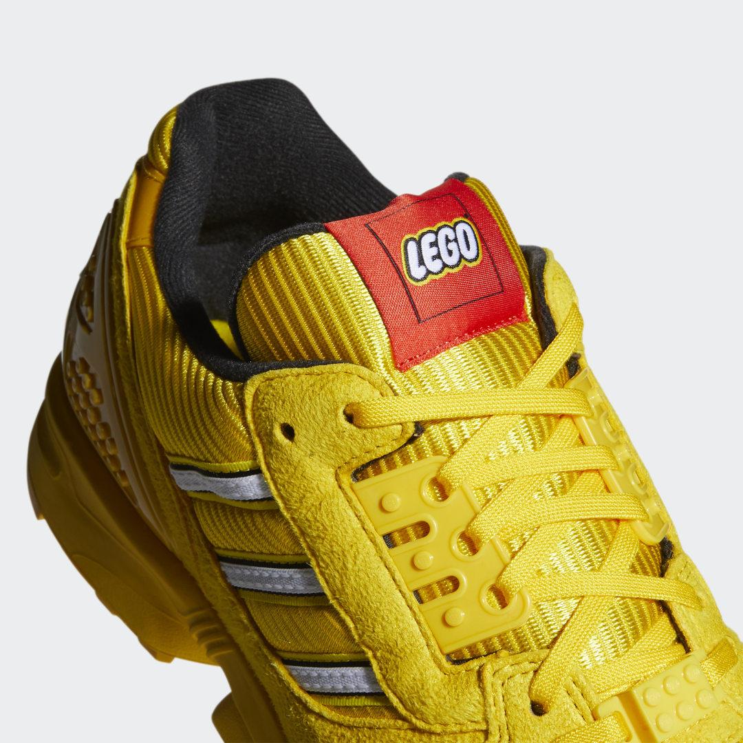 adidas ZX 8000 x LEGO® FY7081 05