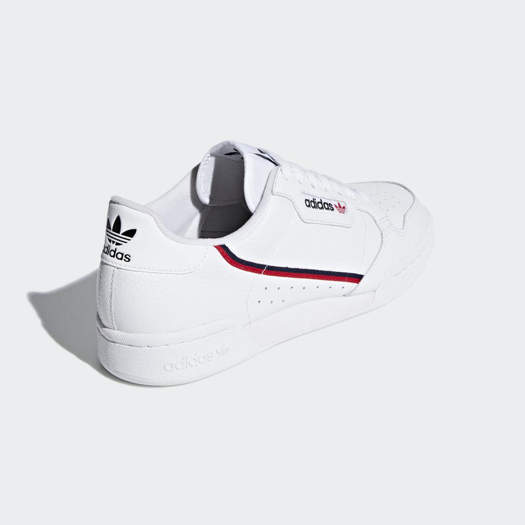 adidas Continental 80 G27706 02