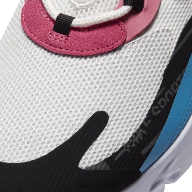 Nike Air Max 270 React DA4303-100 03