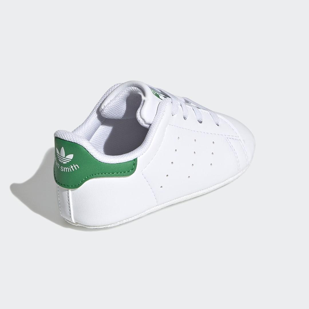 adidas Stan Smith Crib FY7890 02