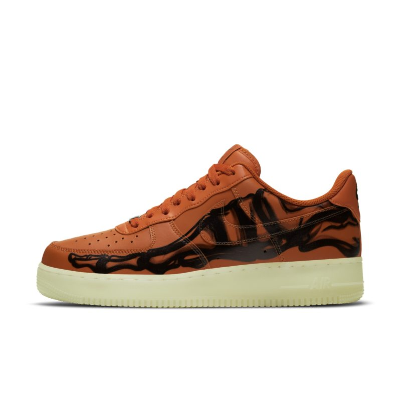 Nike Air Force 1 '07 Skeleton CU8067-800 01